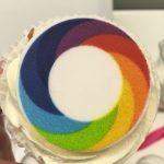 MMMM Altmetric Cupcake!